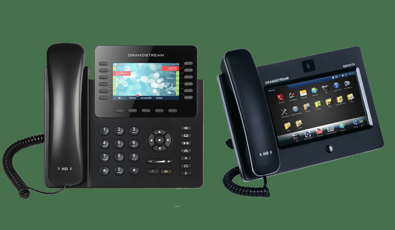 GoodLineSIP電話機