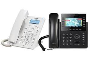 SIP電話機